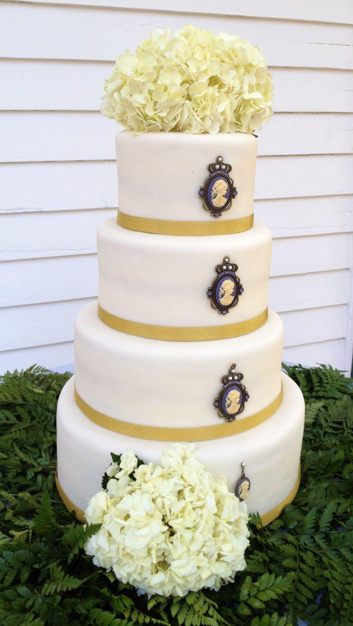9 Tips When Shopping for Wedding Cakes